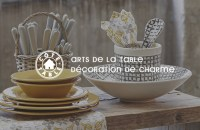 Ct Table - Cot Decoration