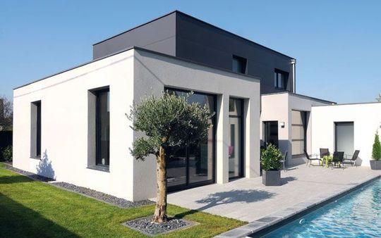 Joseph Mazzilli (josephmazzilli) on Pinterest - Plan De Construction D Une Maison