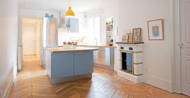 Table ovale Collection Setis Fabricant de meubles Gautier Living