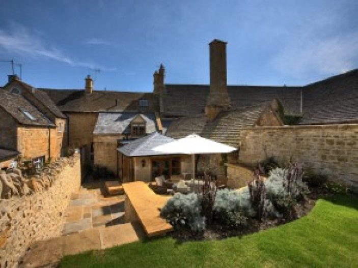 Campden Cottages Holiday Accommodation Cotswolds