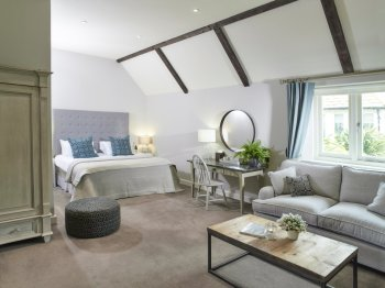 The Fish Hotel Farncombe Estate Chipping Campden Broadway Cotswolds