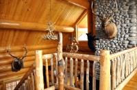 Cottage #478 for Rent on Clear Lake near Parry Sound in ...