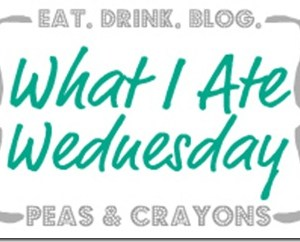 WIAW: Food for Thought