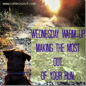 Wednesday Warm-Up: 4 New Running Drills