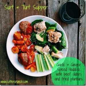 Savoring Springtime Suppers