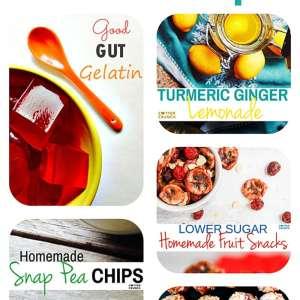 5 Homemade Gluten Free Snack Recipes