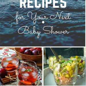 11 Amazing Party Recipes and a Huge Seafood Giveaway!