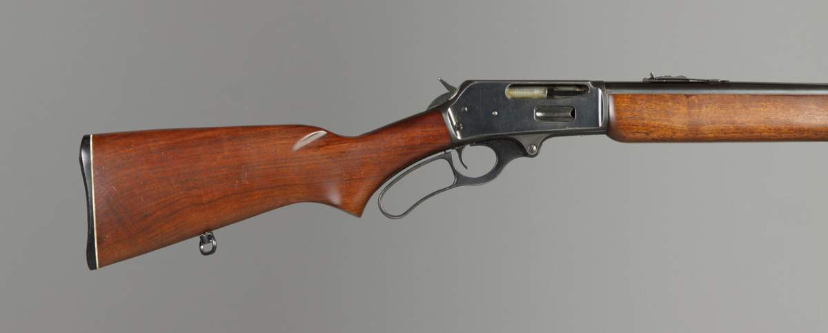 Marlin Model 336 Sc Cottone Auctions