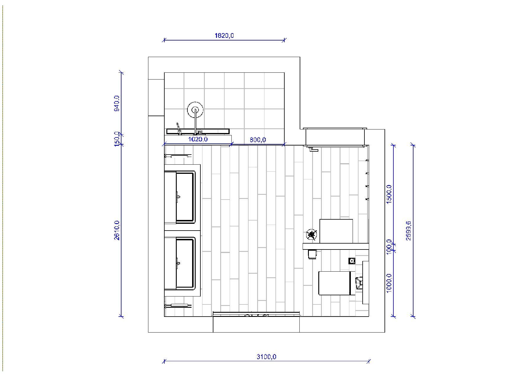 Badezimmer Grundriss u2022 Bilder \ Ideen u2022 COUCHstyle - badezimmer grundriss