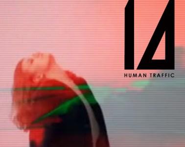 Human Traffic Cover