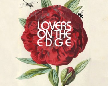 Lovers on the Edge EP Cover