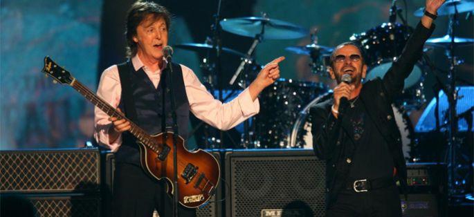 Les Beatles : le grand concert des 50 ans diffusé sur D17 dimanche 16 mars