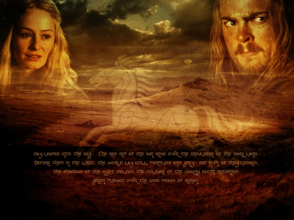Desktop Wallpaper Tolkien Quote Council Of Elrond 187 Download Categories 187 Lotr Wallpapers