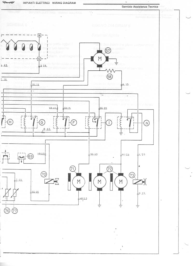 bmw 645 wiring diagram