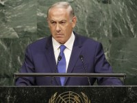 Israeli Racism Unmasks Netanyahu Goodwill Video
