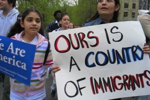 The US Problem With Immigration: Railroaded By The Supreme Court