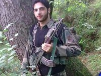 Open Letter By Burhan Wani To Major Arya
