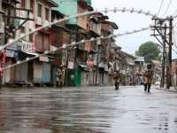 Kashmir: Siege Without End!