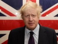 Boris Johnson And Anti-Diplomacy