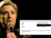 FBI Rejects Criminal Charges Against Hillary Clinton In Email Investigation