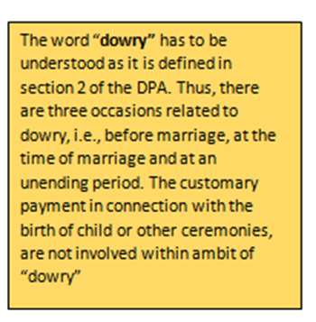 dowry-law