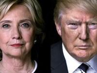 An Alternate Narrative On Hillary Clinton And Donald Trump
