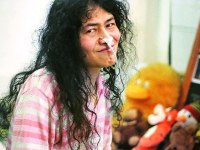 A Welcome Move By Irom Sharmila:SSSC