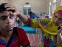 Kashmir: Struggle Of A Long Forgotten People