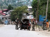 Can Peace Overtake The Violence In Kashmir?