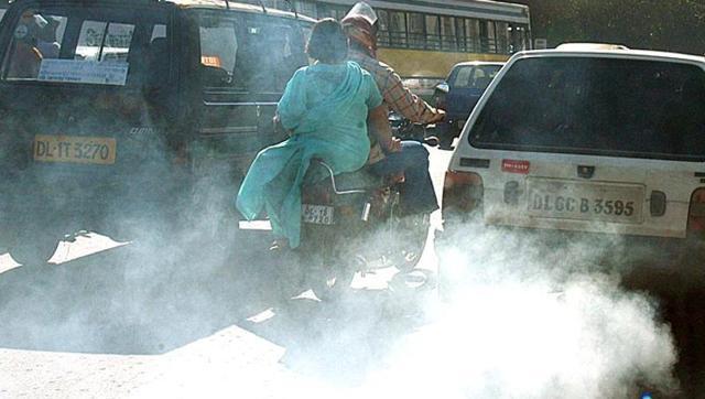 vehicle-exhaust