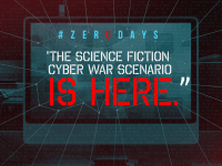 Zero Days: Vulnerability Of Humanity