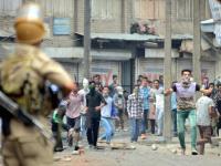 Kashmir: Negotiators, Not Soldiers!