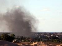 More Airstrikes In New US War In Libya