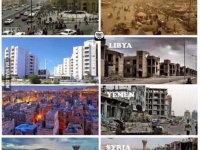 America's Recent Achievements In The Middle East