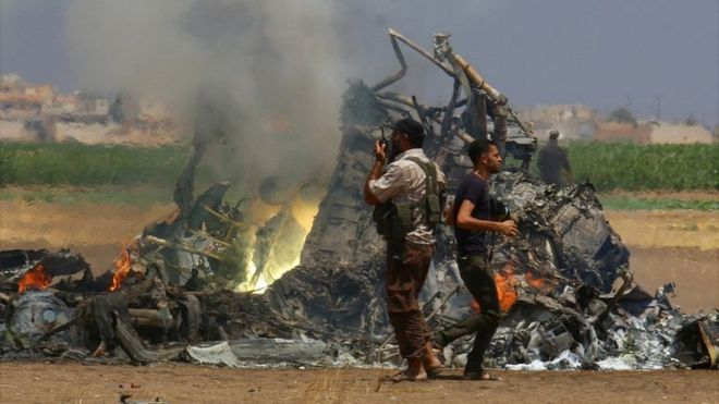russian-helicopter-shot-down-in-syria