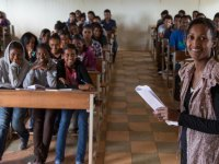 Preventing Cultural Genocide With The Mother Tongue Policy In Eritrea