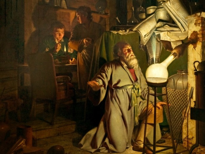 joseph-wright-the-alchemist