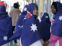 What It's Like To Be A Muslim Australian