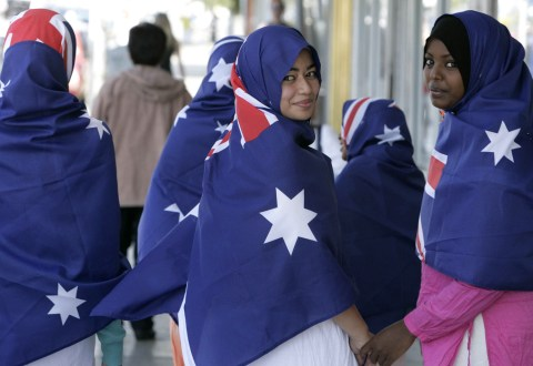 What It's Like To Be A Muslim Australian