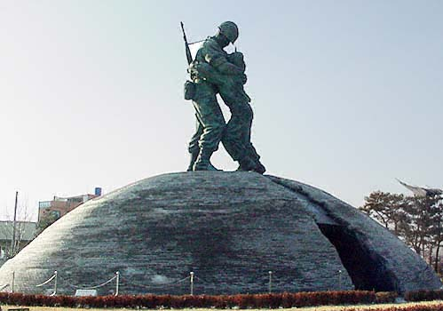 korea-war-memorial