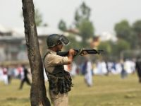 V.K. Singh Says Pellet Firing A Well Thought Out Plan As Another Youth Dies Of Pellet Injuries