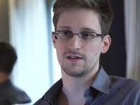 The Washington Post And Edward Snowden
