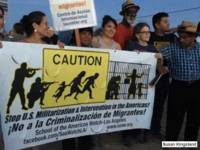 Policies Of Exclusion Challenged Across The Board And Across The Border