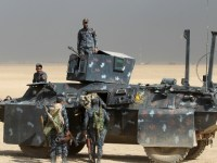 Mosul Offensive Threatens To Inflame Sectarian Conflicts In Iraq And Syria