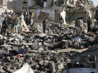 US-Backed Saudi Arabia's War Crimes In Yemen