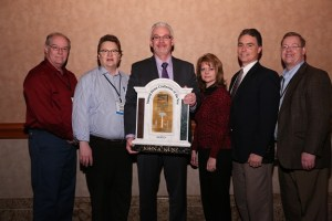 John Kunz of Kepco+ Named Stone Craftsman of the Year by MIA