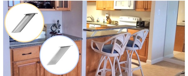 Countertop Support Options : Countertop Supports CountertopResource.com A Resource for Countertop ...