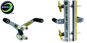 omni cubed clamps