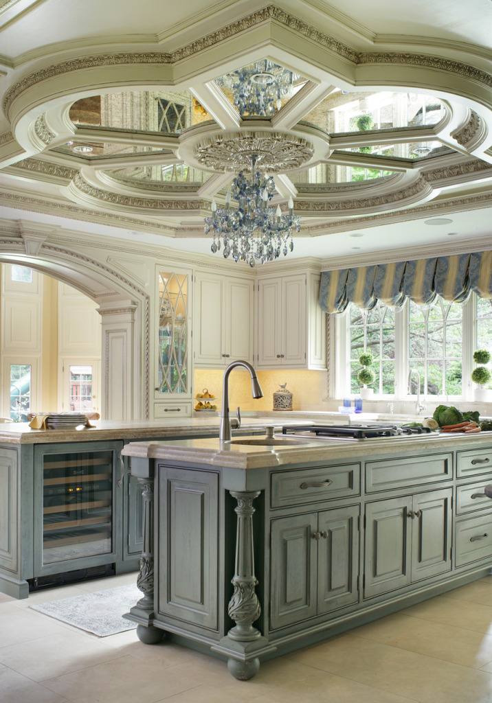 2015 kitchen and countertop trends come into focus
