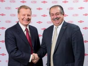 dupont-dow merger